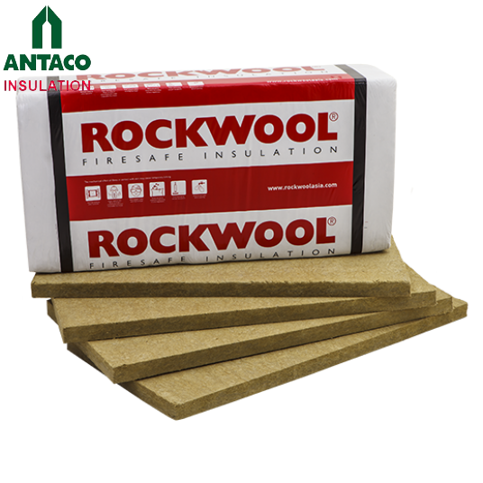 ROCKWOOL Rocksafe Plus
